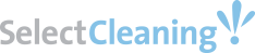 Select Cleaning - we take more care